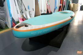 "Starboard Astro Yoga 10'x35"" Medidas"