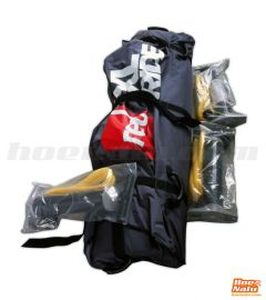 Mochila + 3 infladores para la Red Paddle Co Ride XL Big SUP