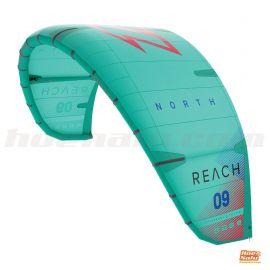 North Reach Kite 2020 Green