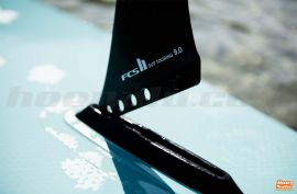 FCS fin for Red Paddle Co Sport 11'