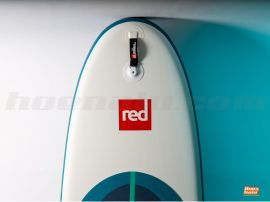 """Red Paddle Co Ride 10'7"""" nose"""