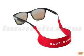 Cinta para gafas Radz Rojo