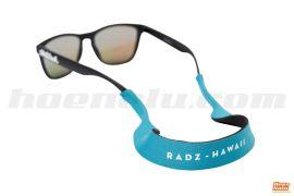 Cinta para gafas Radz Turquesa