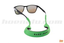 Cinta para gafas Radz Verde