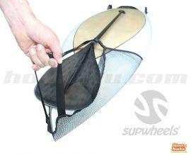 Strap Handle para SUPWheels®. Transporta incluso el remo