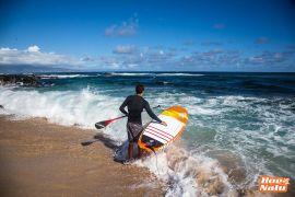 Fanatic surf stubby
