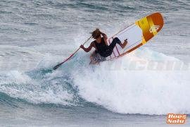 Airton Cozzolino SUP Surf Stubby