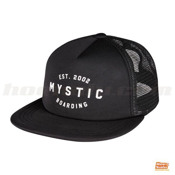 Mystic Rider Cap Caviar