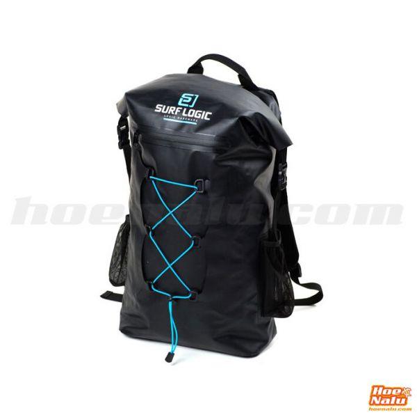 Surf Logic Waterproof Backpack 45 Liters front
