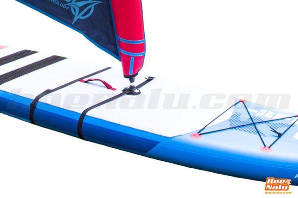 Arrows Adapter Strap para vela IRig