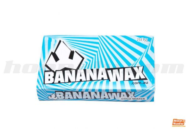 Banana Wax Cold