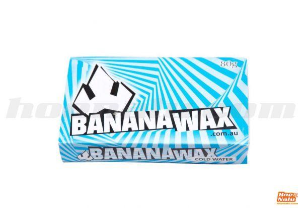 Parafina Banana Wax Cold