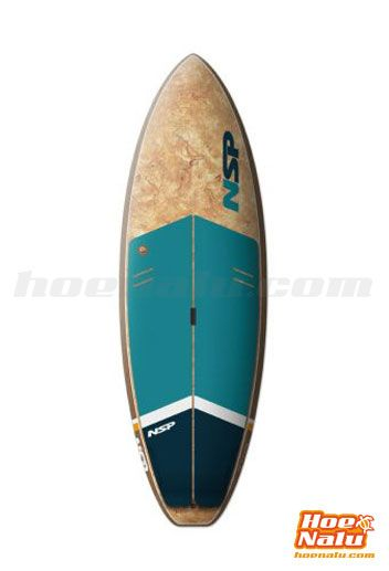 NSP DC Surf Wide 8'7""
