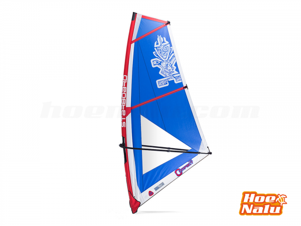 Starboard SUP Windsurfing Sail Compact Package 5.5m 2020