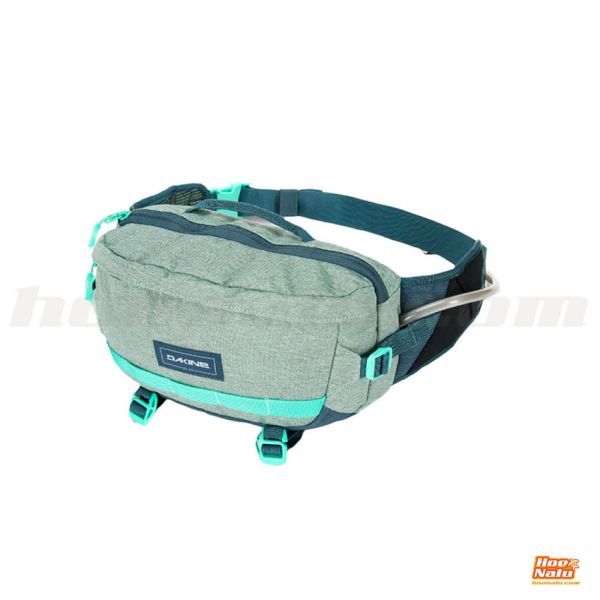 Dakine Hot Laps 5L Waist Bag Gris