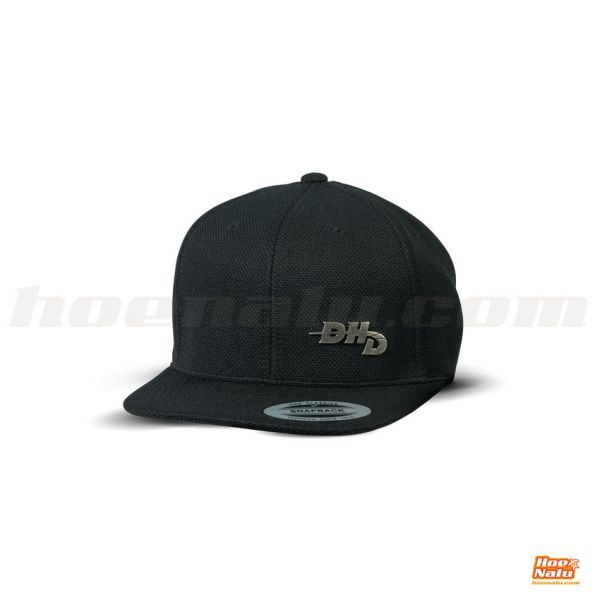 DHD Textil Metal cap