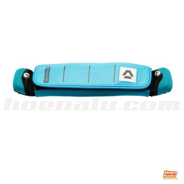 Duotone Foil Foostrap con tornillos M6 (1 unidad)