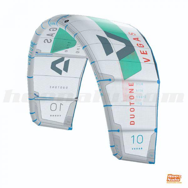 Duotone Vegas Kite 2020 Gris