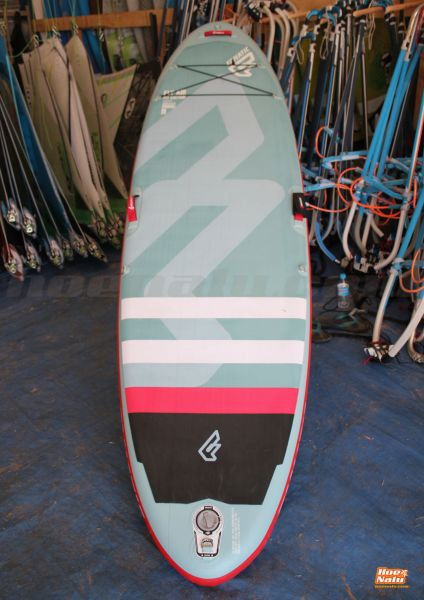 """Fanatic Fly Air Fit 10'6"""" 2018"""