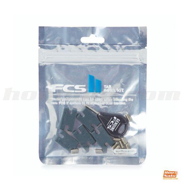 FCS II Kit adaptador