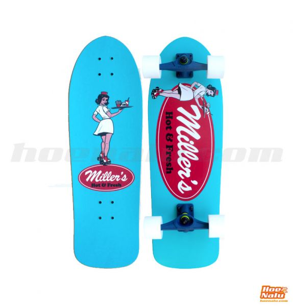 SURFSKATE FRESH 31""