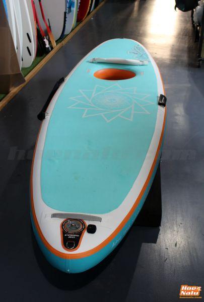 """Starboard Astro Yoga 10'x35"""" Seminueva"""