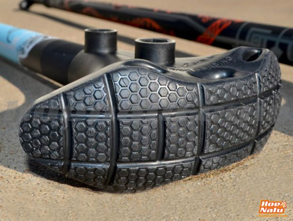 Kahuna Repuesto de Pala para Remo de tierra versión 2