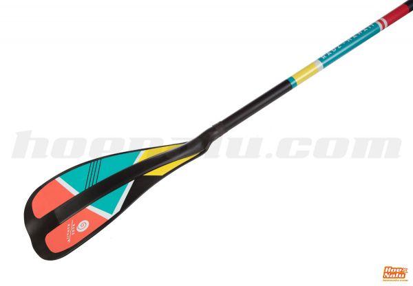 Radz Glass Nylon paddle