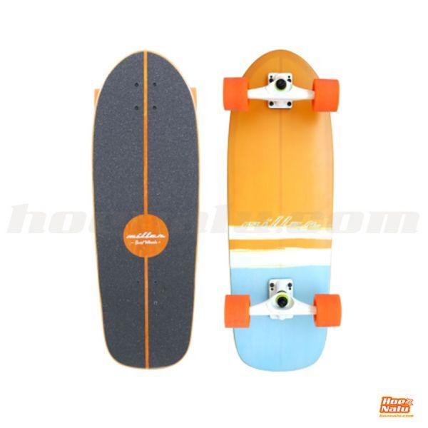 """Surf skate Miller New Mundaka 30"""""""
