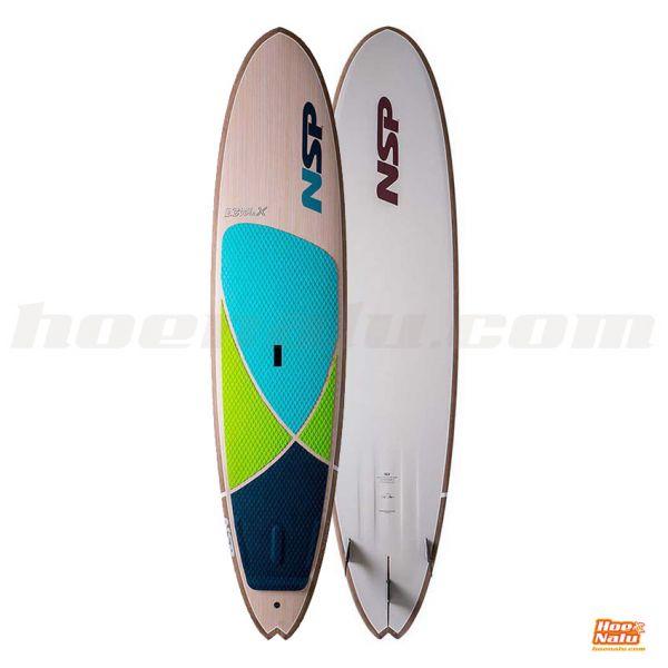 """NSP DC Surf Super X 10'x27"""" 2019"""