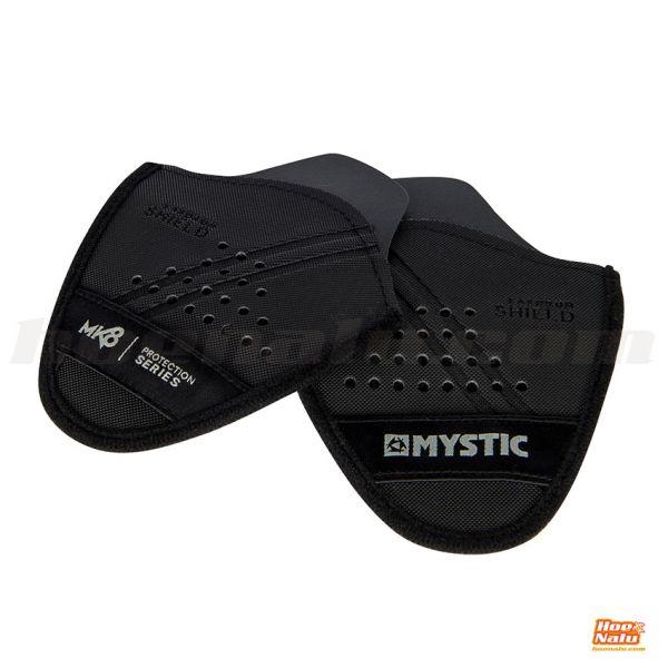 Orejeras para casco Mystic