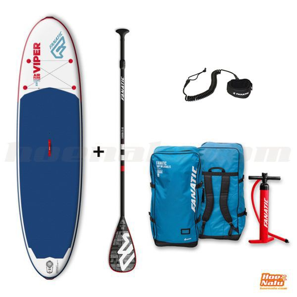 Fanatic Viper Air 11' Pure Windsurf