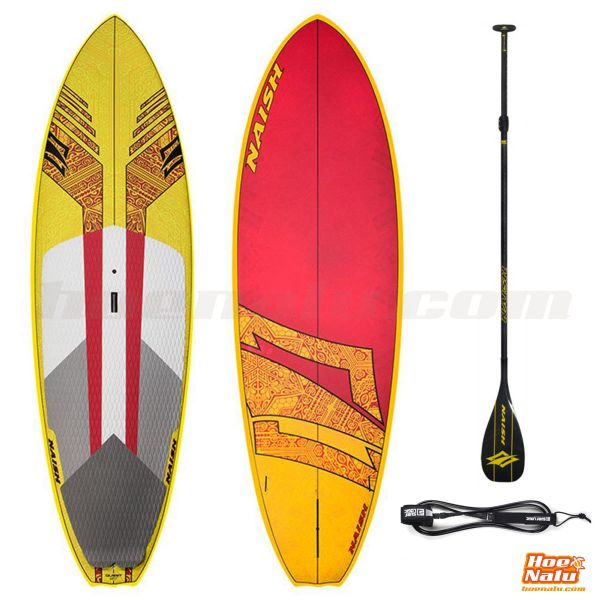 "Pack Naish Quest 9'6"" 2017"