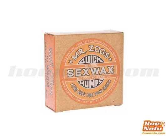Parafina Sex Wax