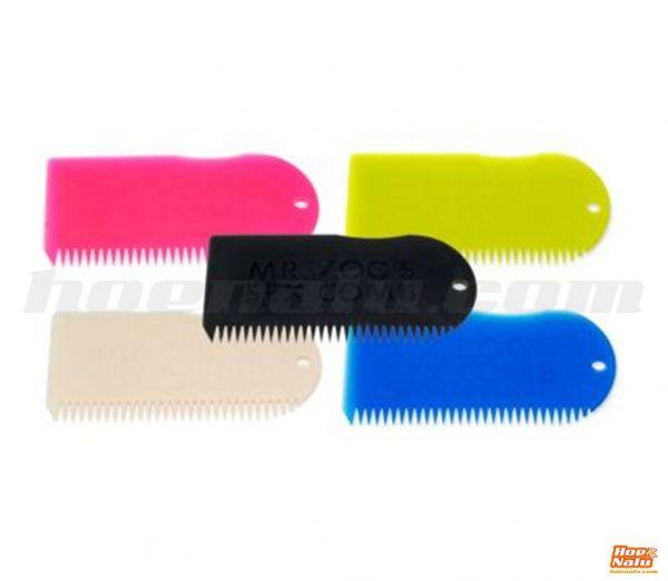 Sex Wax Comb