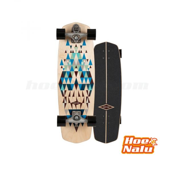 """SurfSkate Carver 30.5"""" Prisma"""