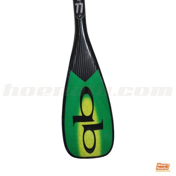 QuickBlade U-V Hex Flex Verde