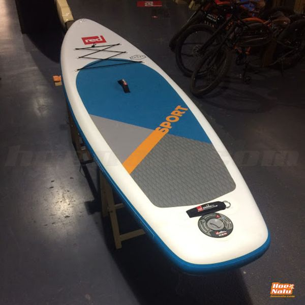 Red Paddle Co Sport 11'3""