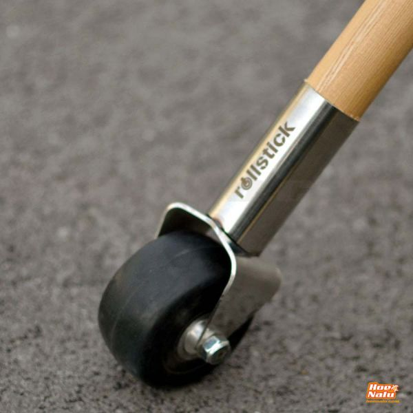 Carver RollStick Fixed for LandPaddle
