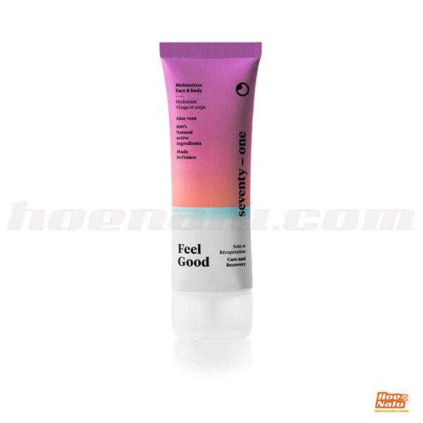 Seventy One Percent Feel Good crema hidratante