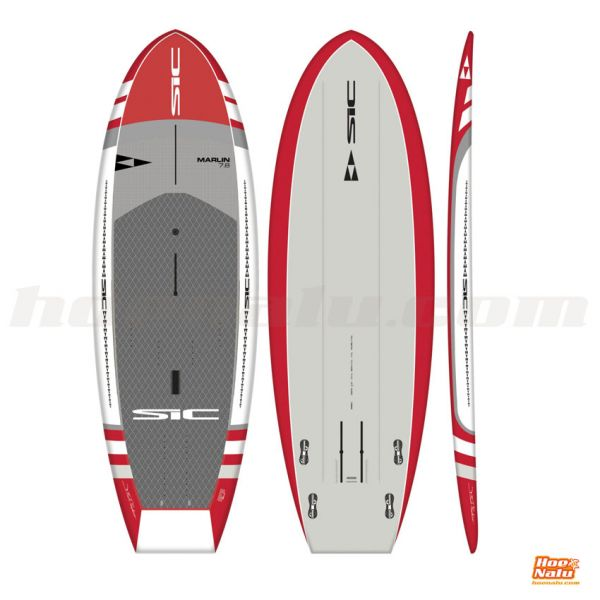 """SIC Marlin Foil Wind 7'8""""x29.5"""" SF2 2020"""