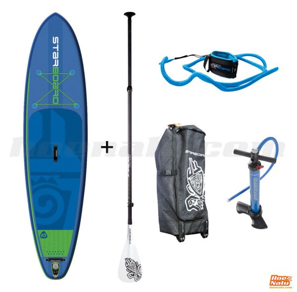 """Starboard SUP Astro Drive 10'5""""x30"""" 2017"""