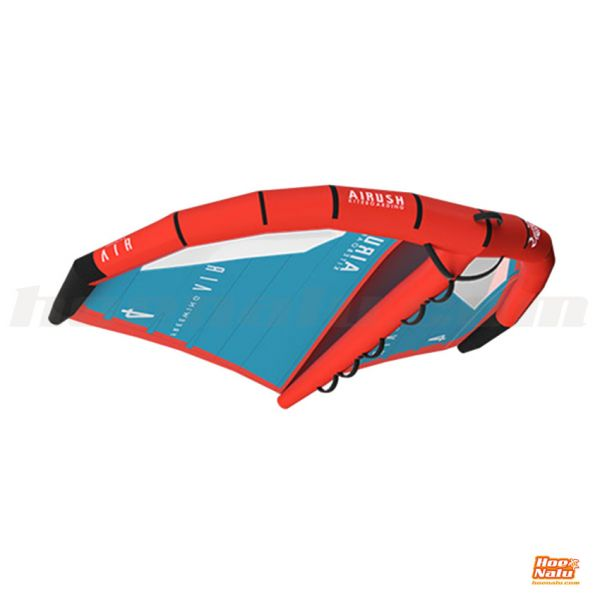 Starboard FreeWing Air V2 Red Teal