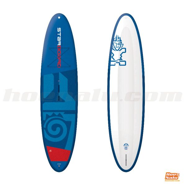 "Starboard SUP Go ASAP 11'2""x32"" Windsurfing"