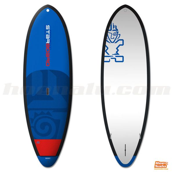 "Starboard SUP Hero 9'0x33"" ASAP"