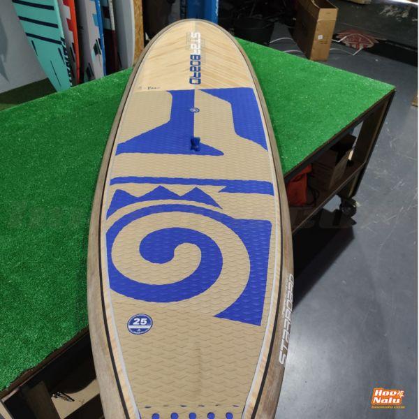 """Starboard Longboard 9'x28"""" Pinetek"""