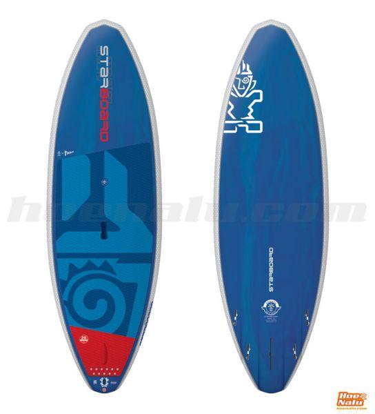 Starboard Pro 7'10''x29''