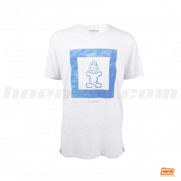 Starboard Cubic Tee