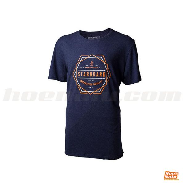 Starboard Stamp Tee