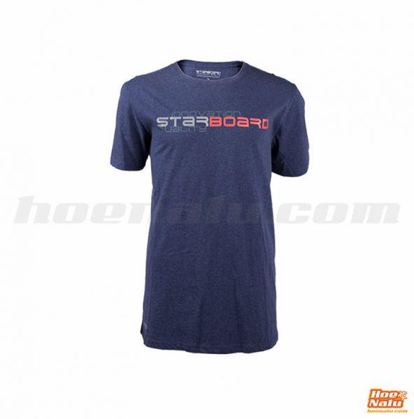 Frontal Camiseta Starboard Tiki Tee